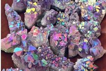 rocks / gems / minerals / rockhounding / gems & minerals, geology, guides & info on rock hunting