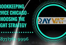 Bookkeeping services Chicago