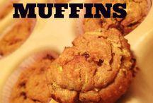 Breads, Muffins & Rolls