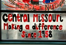 UCM Traditions / by University of Central Missouri