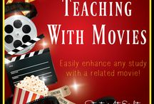 Homeschooling with Movies / Homeschooling with movies, YouTube, Netflix and more. Visit http://www.yellowhousebookrental.com/ for all your homeschooling needs