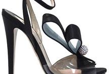 Sexy skoene