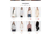AP LUXURY FASHION PRESTASHOP / Are you searching for a special template for your Fashion Online Store? Then, the searching can be stopped here, because we created Ap Luxury Fashion Responsive Prestashop Theme. The main factors that make Leo Mode so special are its modern flat design with Vertical Menu and multi-color scheme.  Demo: http://apollotheme.com/demo-themes/?product=ap-luxury-fashion-prestashop Available download: http://apollotheme.com/products/ap-luxury-fashion-prestashop/