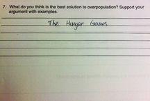 #TheHungerGames