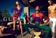 Gucci - Advertising
