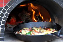 Wood Fired Cooking Recipes