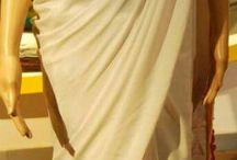 sarees n blouses