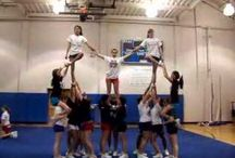 Stunts / Cheerleading