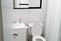 Bathroom  / by Court S