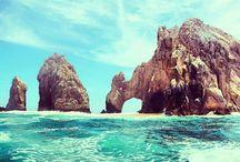 Mexico / by Mim Bullock