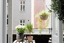 Parveke, balkong