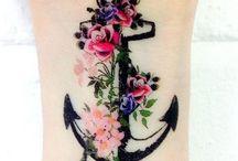 my tatoos
