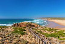 Aljezur södra Portugal