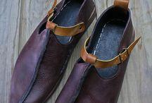 Zapatos, zandalias
