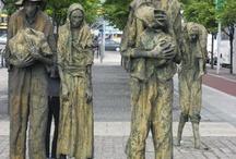 Monuments/Sculptures