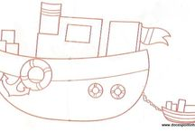 moldes nauticos