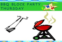 BBQ Block Party / Easy Life Hosted Linky Party Participant Feature & Can't Miss Recipes & Ideas