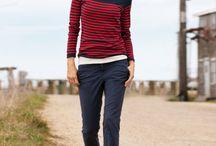 spodnie / trousars