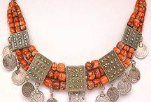 Ethnic jewelry / by Mirinda Kossoff