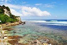Favorite Places & Spaces / Bali Beach / by Vika Bluer