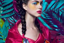 Latin American Fashion