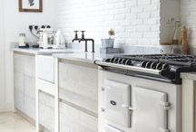 Kitchens / Beautifully designed kitchens / by LACEFIELD
