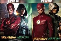 Arrow /Flash