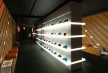 Retail & Exhibition