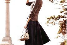 Fashion SK A/W