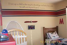 Tanner's Room