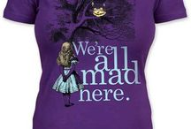 Alice in Wonderland / Alice in Wonderland is back! One of the greatest Disney movies of all time.