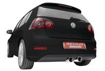 Sportowy tłumik Remus dla Volkswagena Golf V R / Kultowy wydech dla kultowego Golfa!  Najwyższej jakości sportowy system Remus dla Volkswagena Golfa R piątej generacji zapewni odpowiednie brzmienie oraz lepsze osiągi!  Dzięki wykonaniu z najlepszych materiałów oraz rozwiązaniom wprost ze sportów motorowych, wydech zapewni optymalną pracę silnika przy jednoczesnej poprawie brzmienia. Sprawdź to już teraz :)   http://www.remus-polska.pl/