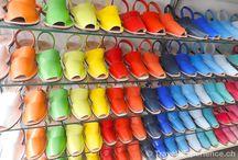 Colours of Menorca