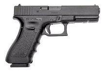 3 Gun pistol