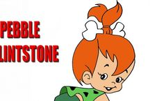 Pebbles Costume / Pebbles costume and toys are available in this board. Check our collection that give you a stoner look.