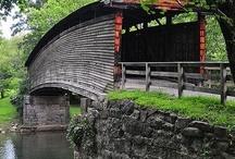 Крытый мост