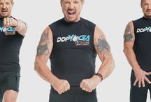 DDP Yoga / All kinds of DDP Yoga info and inspiration.