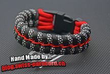 Paracord Fishtail