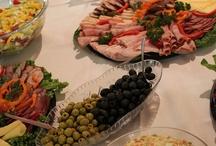 Food I like....
