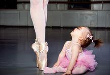 Ballet / by Patrizia Regina