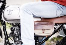 Motor Luggage