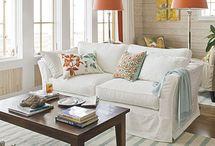 Livingroom Decor / by Paige Boivin