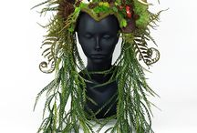 I headdress ideas