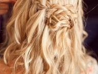 Hair for my Girls