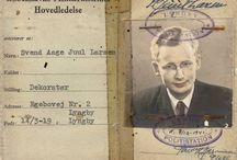 Svend 1945 / Resistance movement Denmark 1945