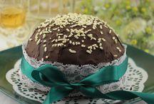 DESSERT / CAKE / COOKIES
