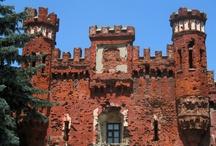 Belarus / Interesting places to visit in Belarus.