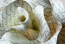 Paper craft & DIY