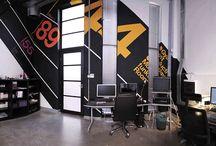 Design Studio Spaces
