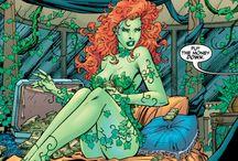 dc: poison ivy